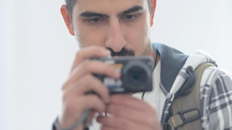 El pasado 1 de agosto la familia de Bassel, activista sirio, anunciaba su muerte