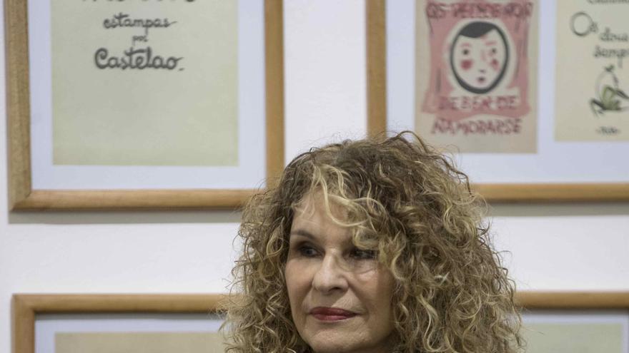 La lucha y la esperanza de Gioconda Belli en una Nicaragua herida