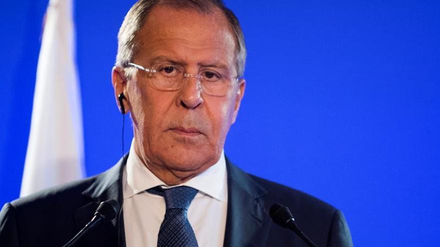 Rusia denuncia la decisión de EEUU de registrar sus propiedades diplomáticas