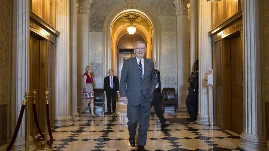 Senado de EE.UU. aprueba legislación para agilizar acuerdos comerciales