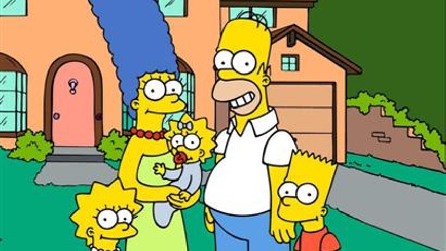 Los Simpson (14:30h) -rep-