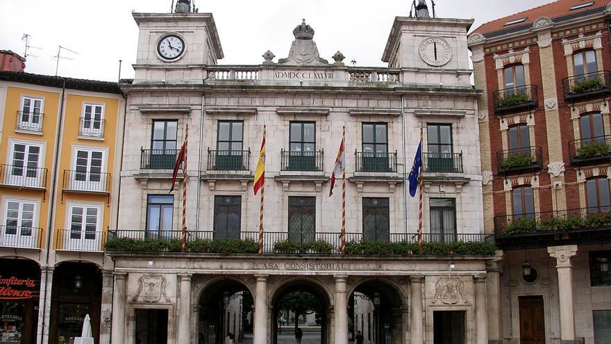 ERC insta al Gobierno a frenar el homenaje al general Yagüe en una sala del Ayuntamiento de Burgos