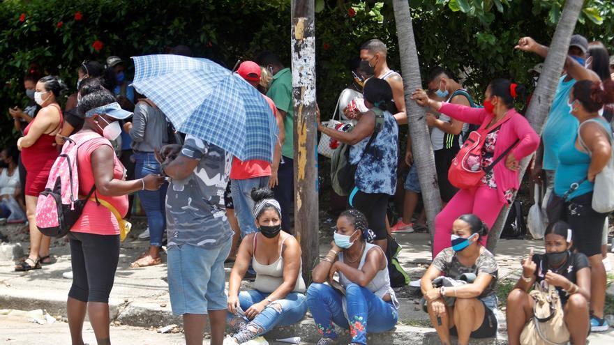 Cuba marca otro máximo de muertes por covid-19 por segundo día consecutivo