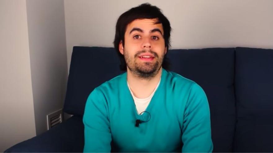 Por qué se va de YouTube uno de sus divulgadores científicos más seguidos: