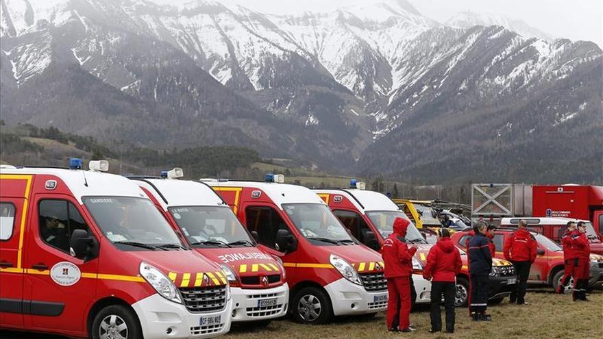 Dos colombianos entre las víctimas del accidente aéreo en los Alpes