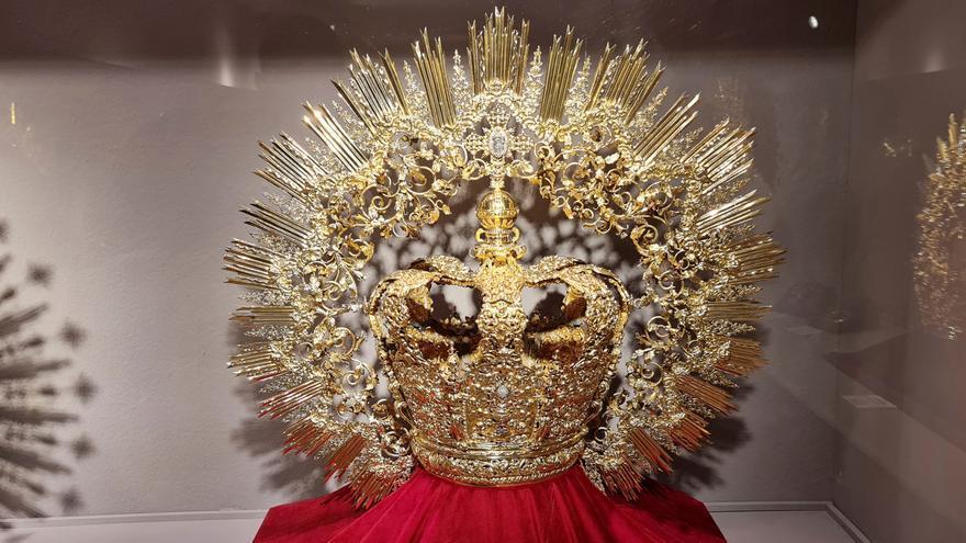Andalucía, sin procesiones pero con exposiciones religiosas para llenar vacío