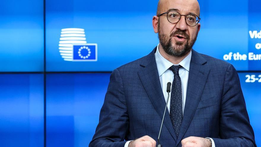 Michel aboga por fortalecer la relación entre la UE y la India