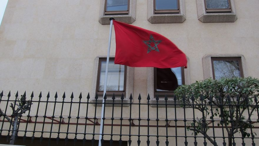 Parlamento de Marruecos votará mañana los proyectos de ley para delimitar su frontera marítima con España y Mauritania