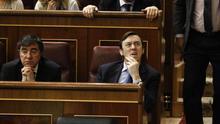 El Partido Popular contrató ocho asesores parlamentarios cinco días antes de la disolución de las Cortes