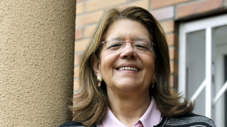 Elvira Rodríguez, nueva presidenta de la CNMV