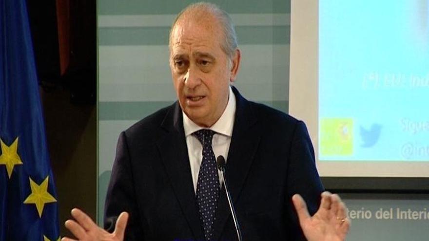 """Interior comunica oficialmente que aplaza la elección del nuevo jefe de Policía y nombra uno """"provisional"""""""
