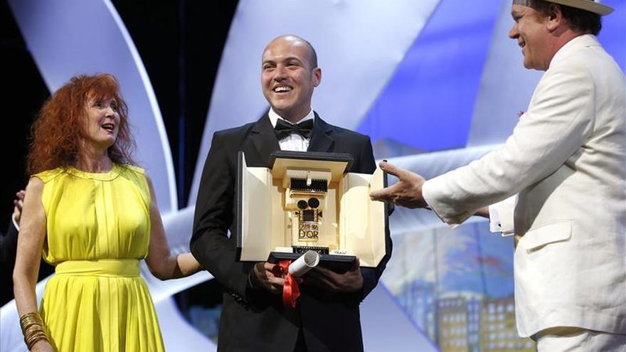 """""""La tierra y la sombra"""", del colombiano Acevedo, mejor ópera prima en Cannes"""