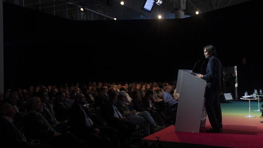 """Andorra quiere posicionarse como """"laboratorio"""" para """"start-up"""" tecnológicas"""