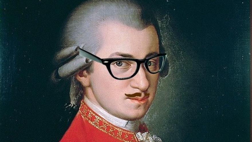 Iniciación de la música clásica para hipsters