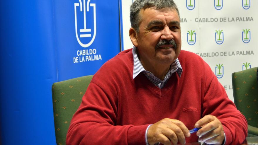 Juan Manuel González.