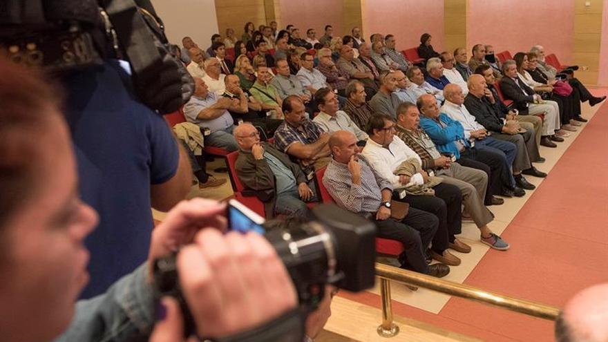Comienza el juicio del fraude en los accesos a la Alhambra con las cuestiones previas