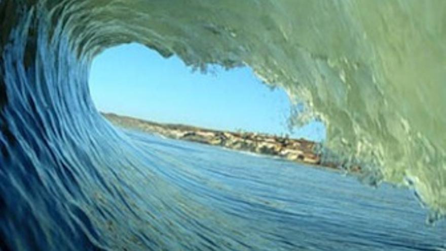 La ULPGC se vuelca con el surf