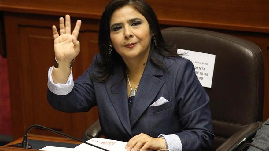 El cambio de ministros aleja la censura al gabinete de Perú, según opositores