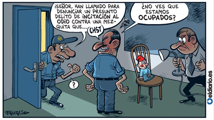 Ocupados