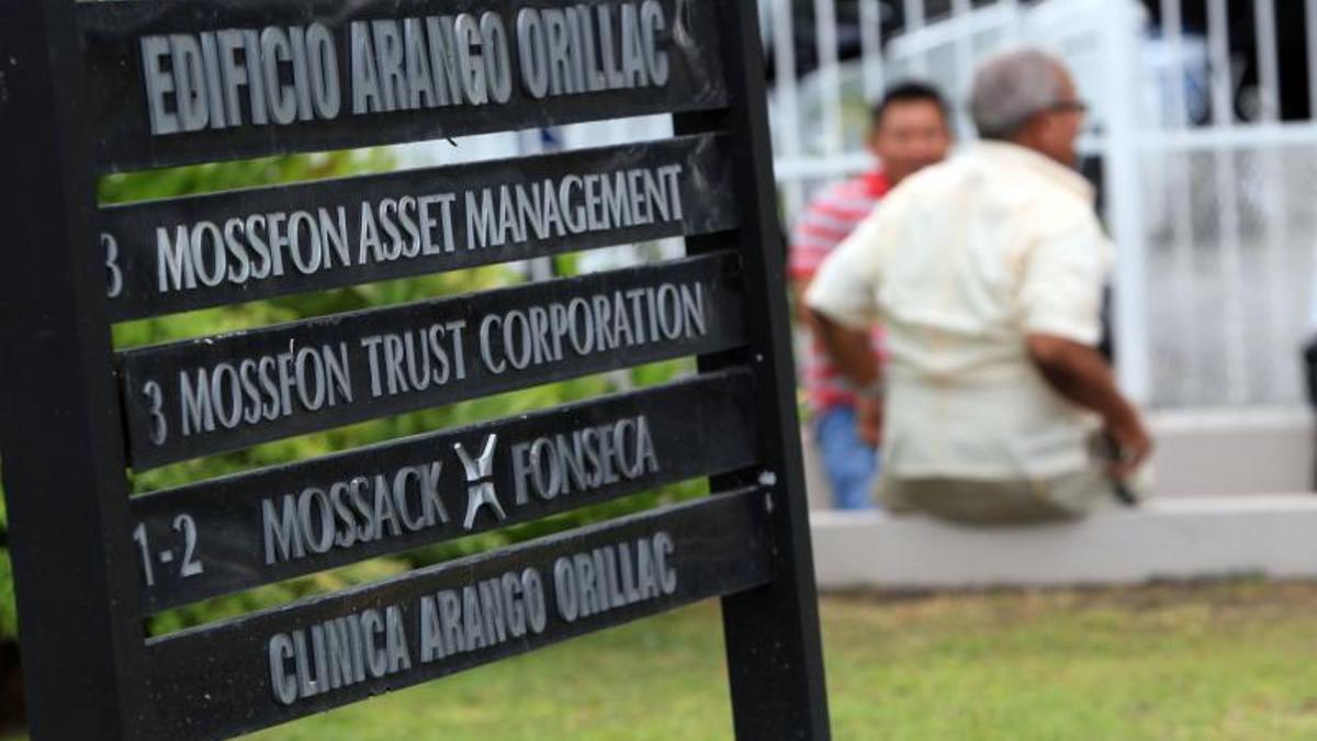 La UE vuelve a incluir a Panamá en su lista de paraísos fiscales.