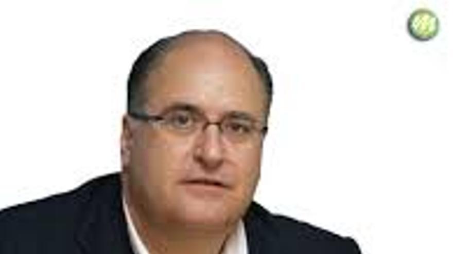 Eugenio Gonzálvez.
