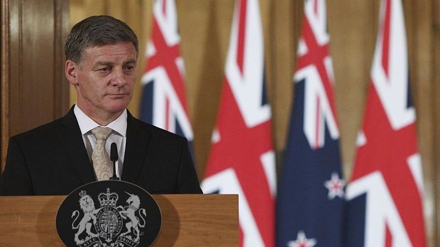 Partidos neozelandeses comienzan a negociar tras comicios sin clara mayoría