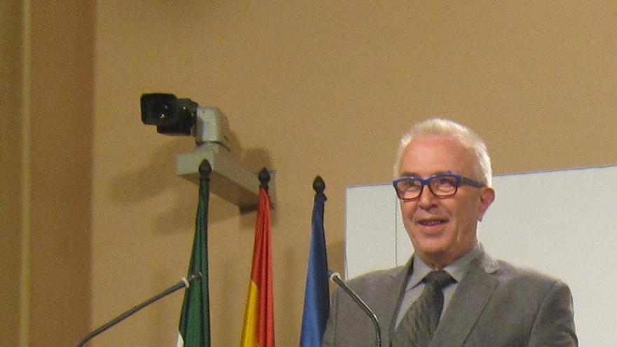 Andalucía no descarta acudir al TC para exigir el cumplimiento de las inversiones del Estado previstas en su Estatuto