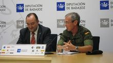 Los militares de la brigada Extremadura XI irán a Mali e Irak para enseñar a sus ejércitos