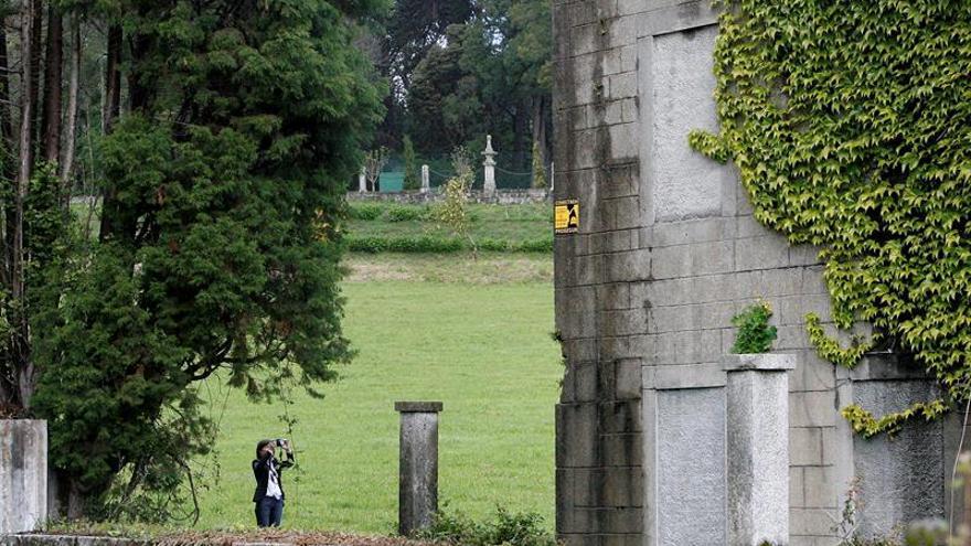 La Fundación Franco desata la ira en Galicia con su revisionismo de la dictadura