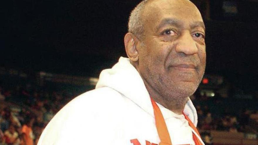 La NBC cancela un programa con Bill Cosby tras las acusaciones de abuso sexual