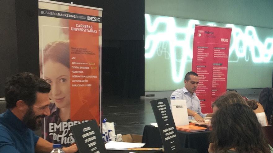Casi 30 universidades participarán en Santander en UNITOUR para asesorar sobre su formación a alumnos de Bachillerato