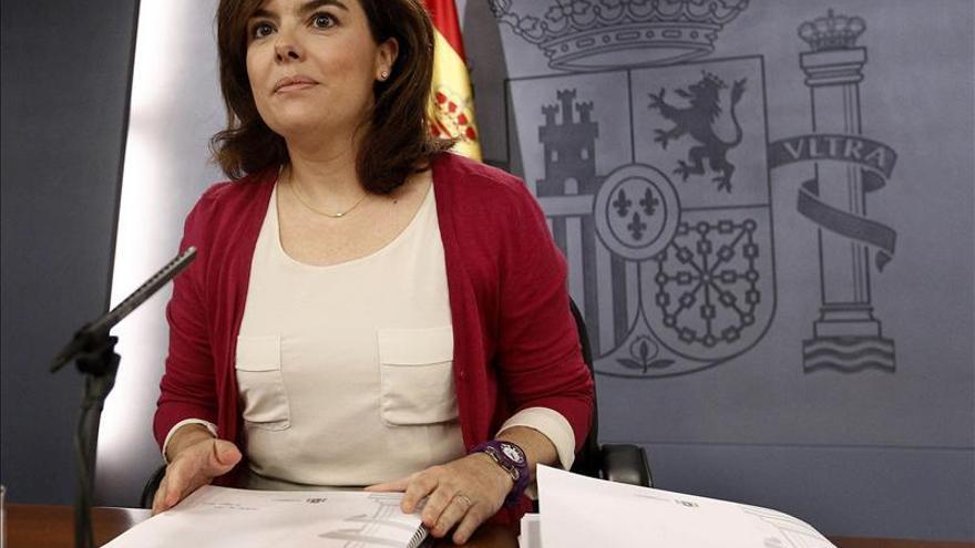 El Gobierno tiene cerrados los fundamentos de la Lomce, que aprobará en mayo