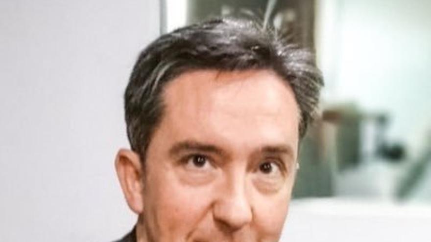 José Luis Ruiz Bartolomé fue condenado por ser el testaferro de un alcalde corrupto, condenado a su vez por prevaricación