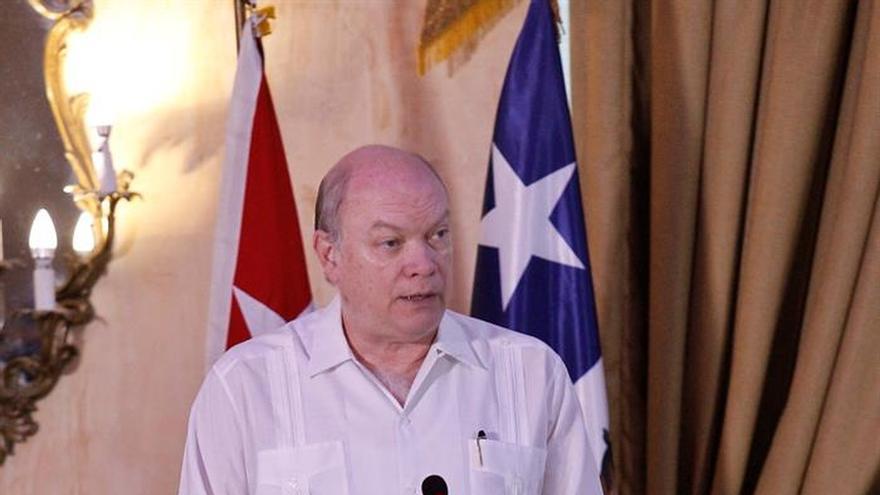 Cuba y la Unión Económica Euroasiática apuestan por aumentar el comercio bilateral
