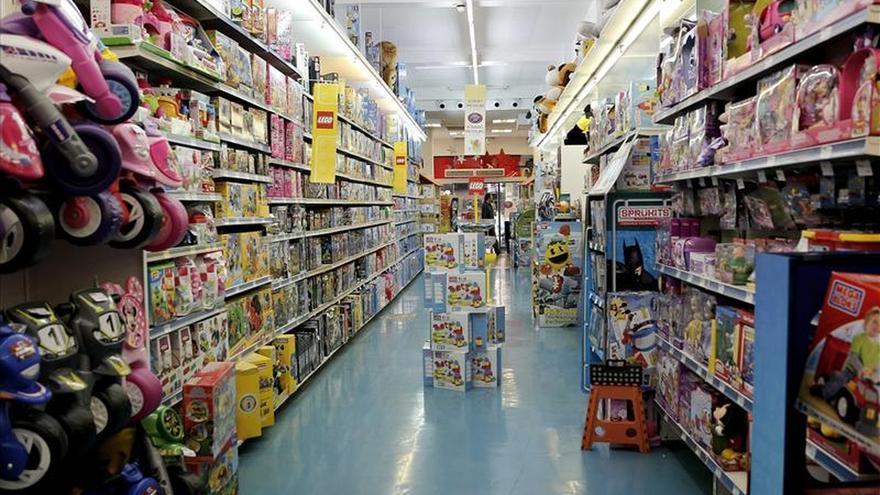 Los expertos avisan que las campañas publicitarias de juguetes siguen siendo sexistas