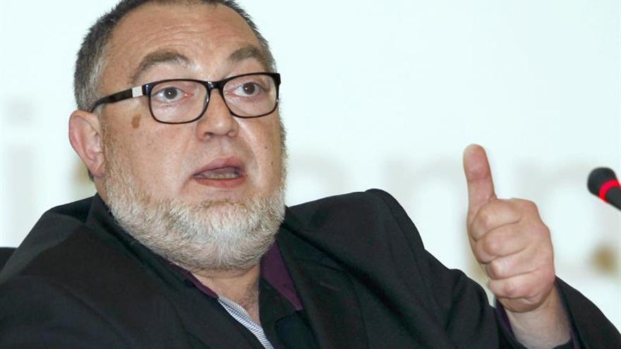 El presidente de la Asociación de Internautas, Víctor Domingo Prieto, ha fallecido alrededor de las 21.00 horas de ayer martes.