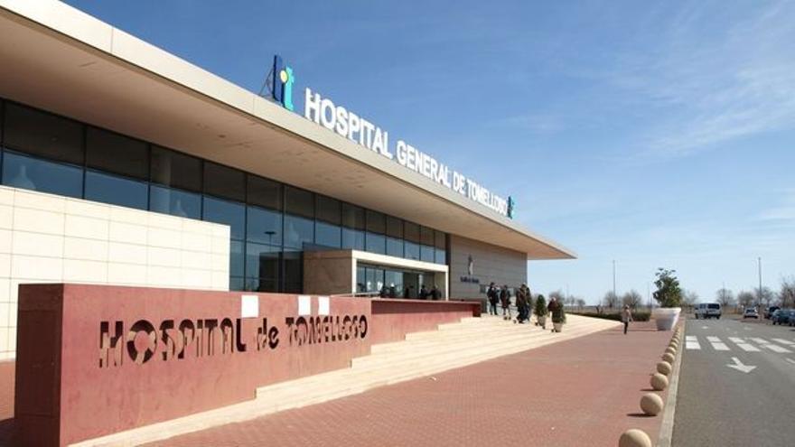 Hospital de Tomelloso / SESCAM