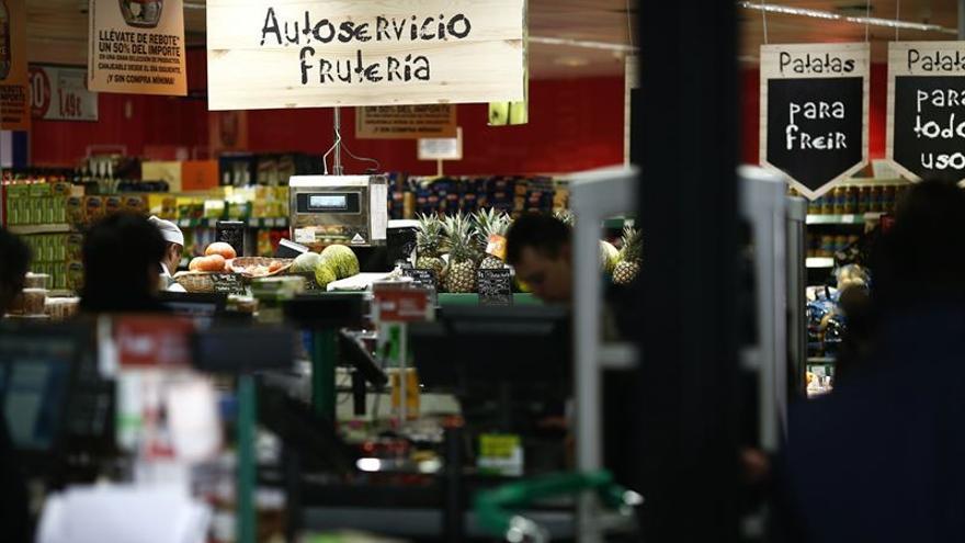 Los precios subieron en Cantabria en junio un 0,3%