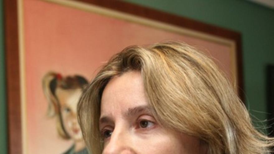 Eva Casanueva, Madre De Marta Del Castillo