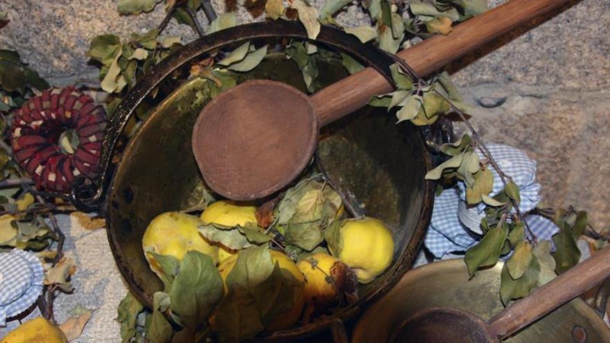 Portugal muestra sus aromas naturales como reclamo turístico para españoles