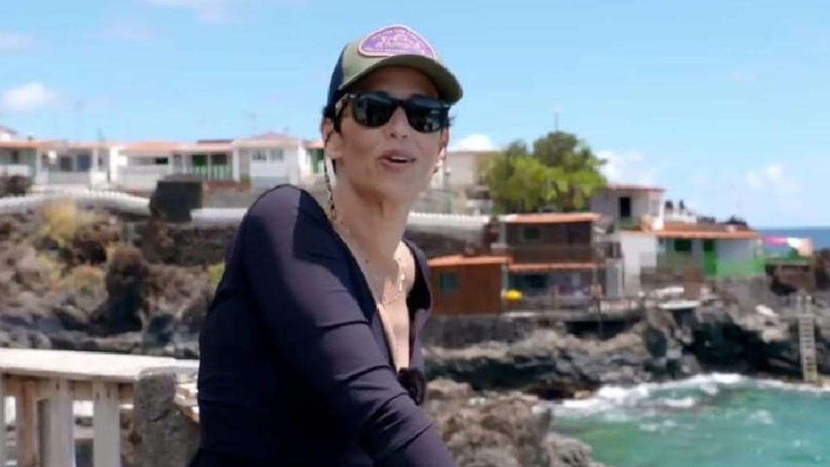 Imagen promocional del programa de La Palma y El Hierro.