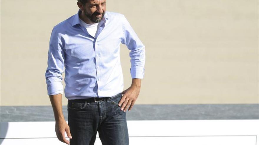 """Alberto Rodríguez, director de """"La isla mínima"""", cree que """"seguimos como en los 80"""""""