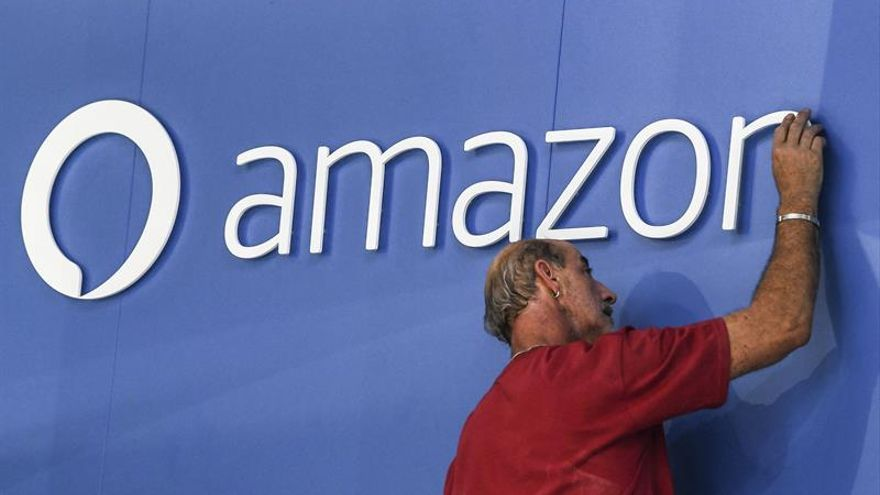 Amazon abre sus oficinas centrales en Madrid capital