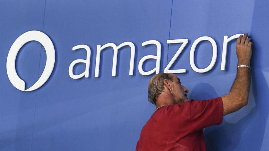 Amazon abre sus oficinas centrales en Madrid capital