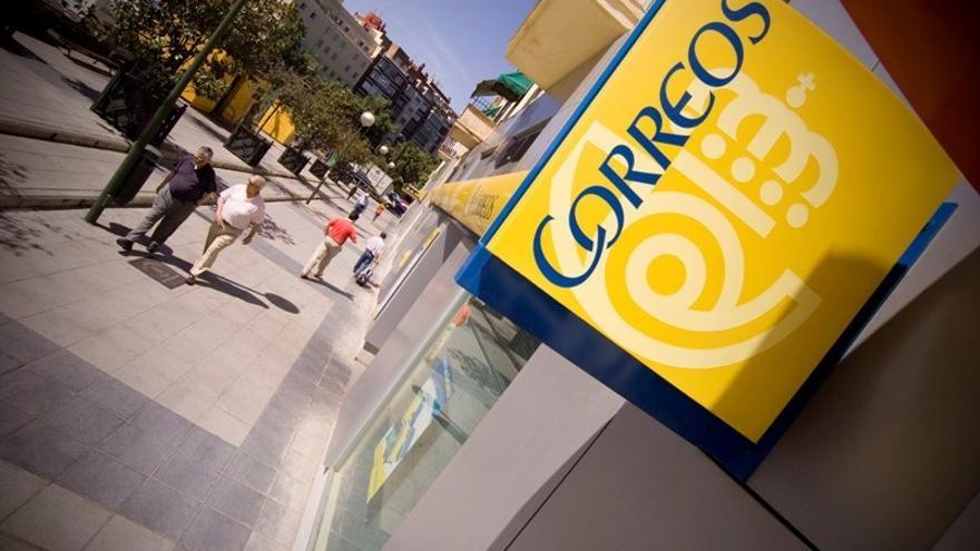 Correos ha lanzado su mayor oferta de empleo en una década: 4.005 puestos.