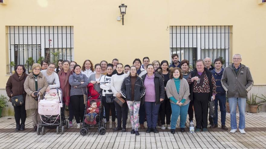 El trabajo de Cáritas por la promoción y el desarrollo de la mujer aumenta un 43% en 2015 respecto a 2014