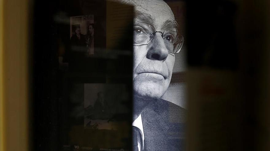 El legado de José Saramago pasará hoy a manos de la Biblioteca Nacional lusa