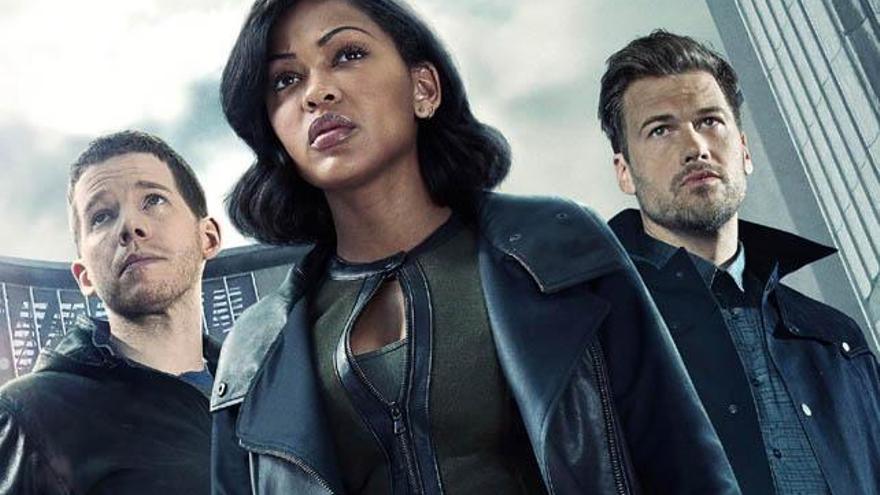 La serie 'Minority report' ya tiene fecha de estreno en Cuatro