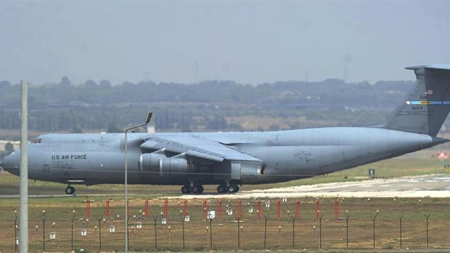 Las autoridades turcas han aislado la base militar internacional de Incirlik