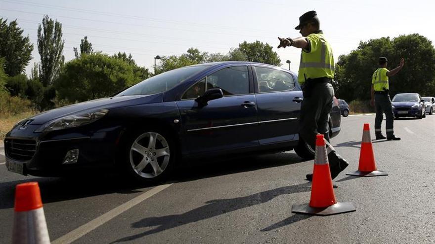 Más de 10.000 multas en una semana por deficiencias en los vehículos